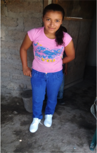 Isis from Comayagua